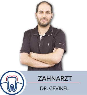 Dr. Ufuk Cevikel Zahnarzt