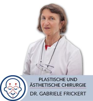 Plastische und Ästhetische Chirurgie Dr. Frickert