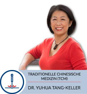 Traditionelle Chinesische Medizin (TCM) Nürnberg Innenstadt Dr. Yuhua Tang-Keller